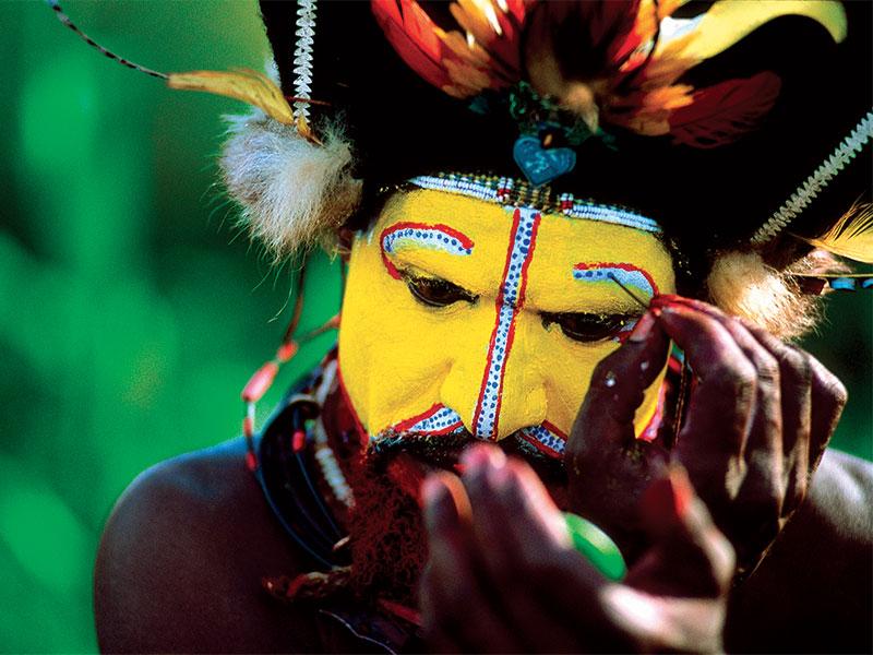 gratuit Papouasie-Nouvelle-Guinée datant