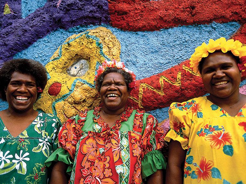 Voyage S 233 Jour Et Vacances 224 Tanna Au Vanuatu Pacifique