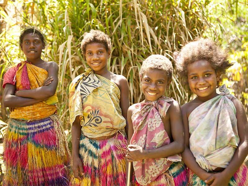 Vanuatu - Tanna © Vanuatu Tourism