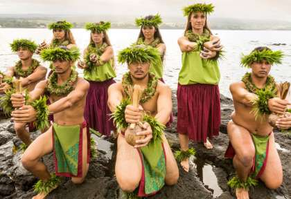 Hawaii - Danses et traditions à Hawaii © HTA - Tor Johnson